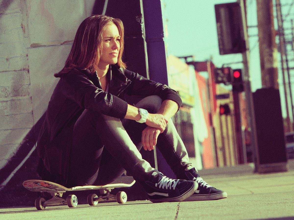 Women's Skateboarding Alliance (WSA)   Women's Skateboarding Alliance (WSA)